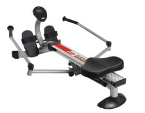 rowing machine for tall man