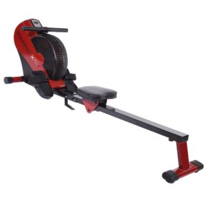 Stamina X Air Rowing Machine