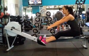 what could a home rower do for you fitness wise?
