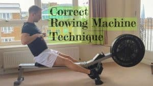 common rowing mistakes you should avoid