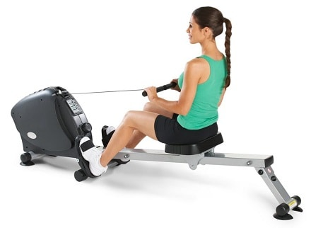 rowing machines on the market online