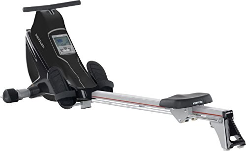 kettler rowing machine review