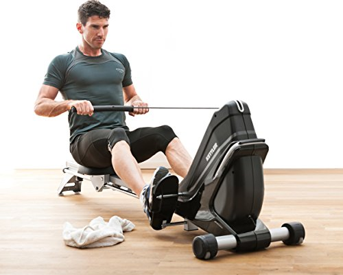 kettler rowing machine