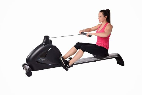 what is the best quiet rowing machines