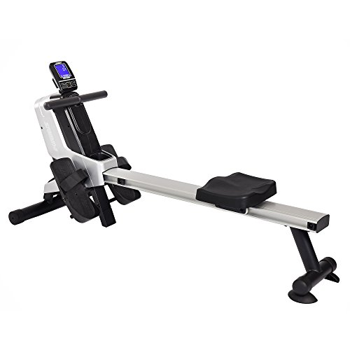 Best Portable Rowing Machines for Easy Storage