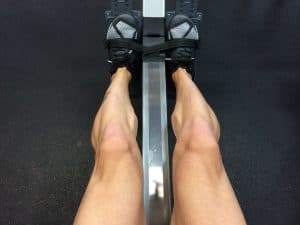best rowing machine to work out your legs