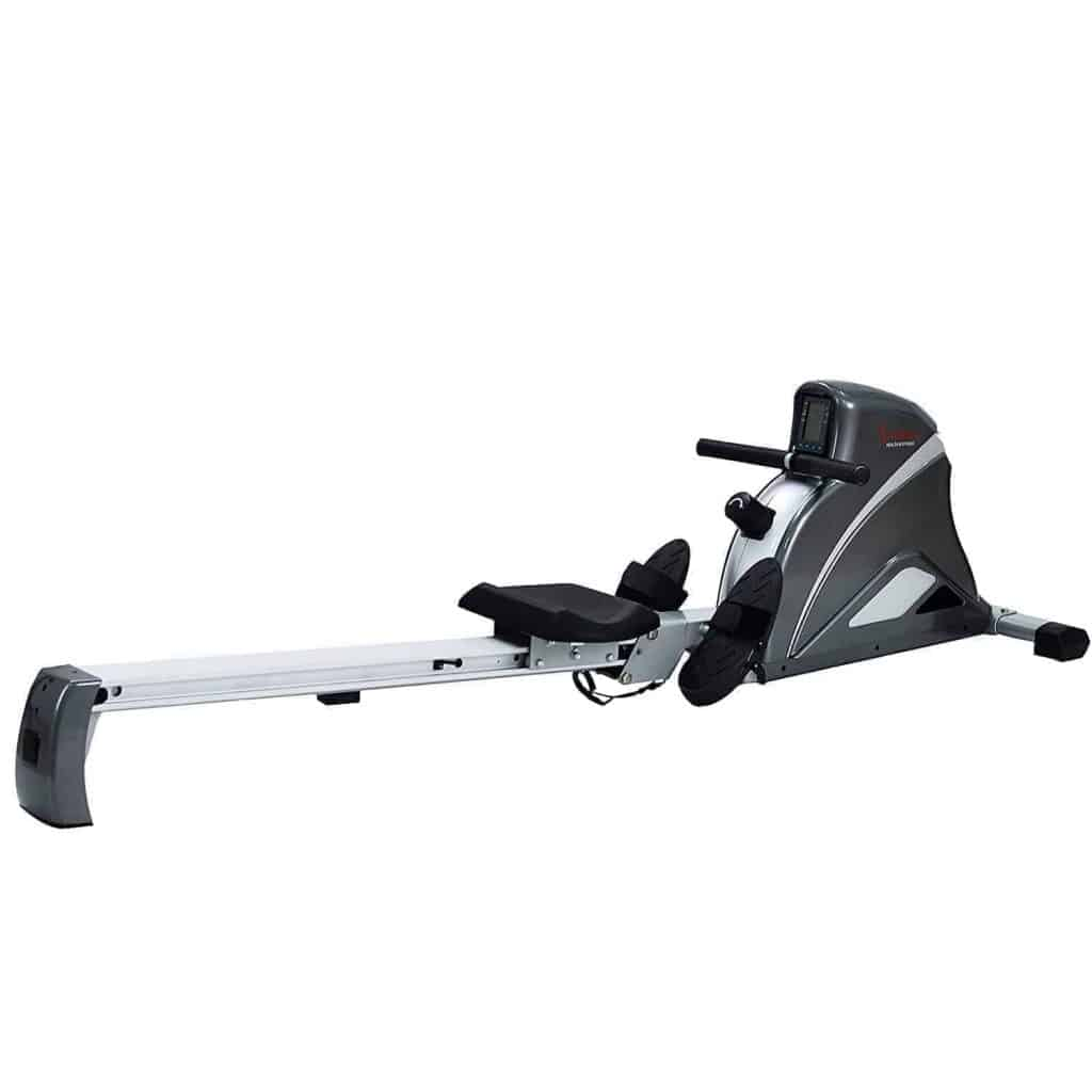 Sunny Health & Fitness RW5508 Magnetic Rowing Machine