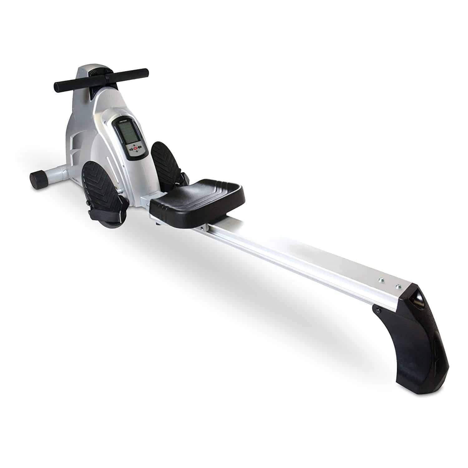 sunny health and fitness rower