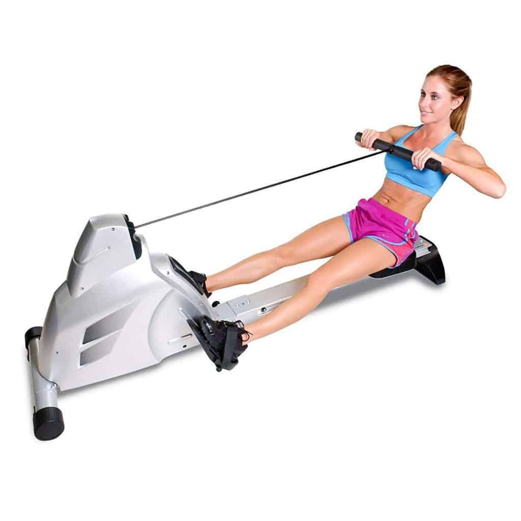 rowing machine for beginners