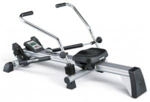 suitable rowing machine tall person