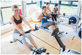 rowing machines to get you results
