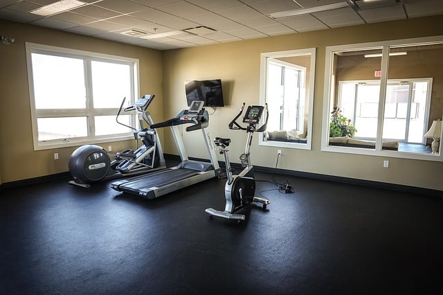 equipment for a good home gym