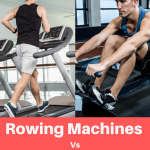 Rowing Machine vs Treadmill for Weight Loss