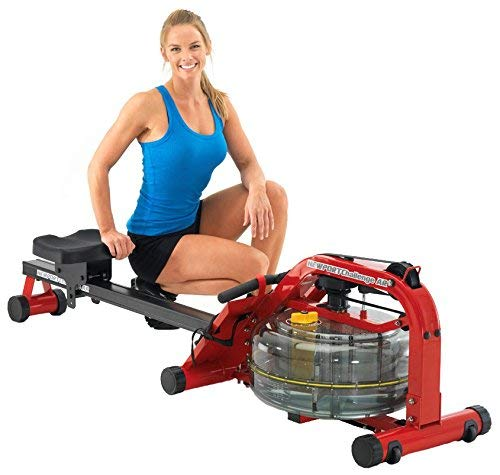compact fitness equipment