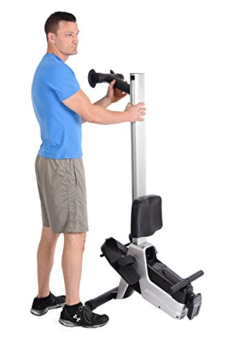best compact rowing machine with easy storage