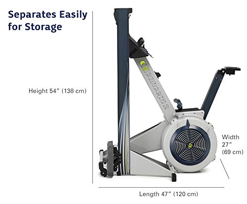 sunny health home magnetic rowing machine