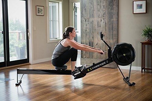 home rowing machine