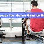 Best Rower For Home Gym To Burn Fat Fast!