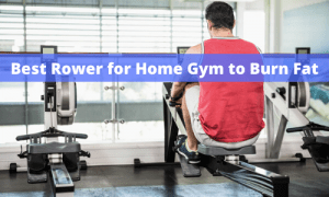 home gym rower