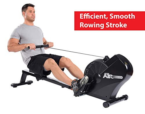 Air Rower 1403 weight capacity