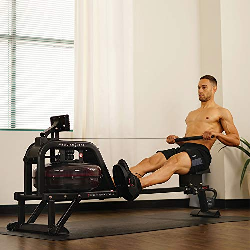 best water rowing machine under 500