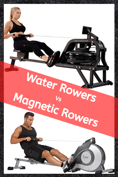 Are air rowers better than magnetic