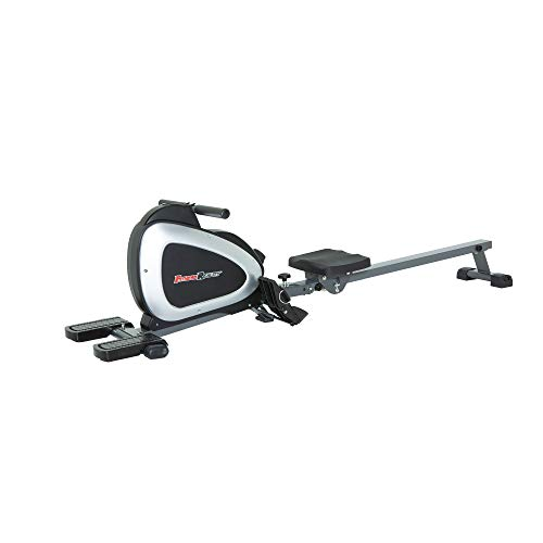 fitness reality rower suitable for tall person
