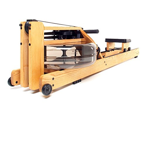 indoor rower for overweight person