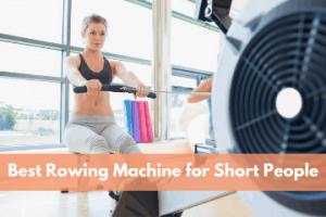 Best home rower for short people