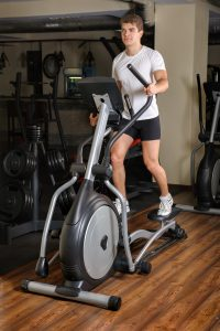 best rowing machine combo for home use