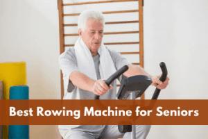 best exercise machines for seniors