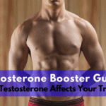 Testosterone Booster Guide — How Testosterone Affects Your Training