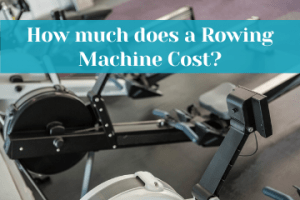 how much does a rower cost?