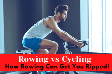 Rowing vs Cycling