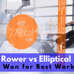 Rower vs Elliptical Machines – Who Won for Best Workout?