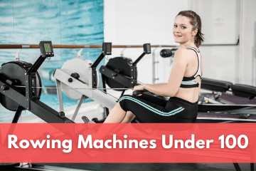 Amazing Rowing Machines Under 100 - You'll Love Our Top Picks!