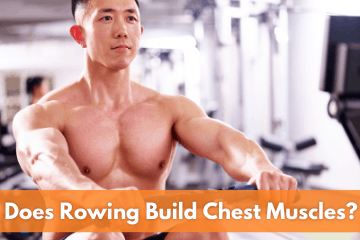 Does Rowing Build Chest Muscles?