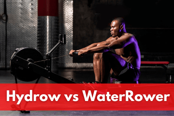 Hydrow vs WaterRower