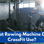 What Rowing Machine Does CrossFit Use?