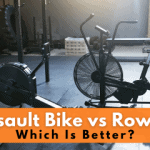 Assault Bike vs Rower – Which Is Better for Workouts?