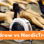 Hydrow vs NordicTrack RW900 Rower – The Winner Is ….