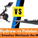 Hydrow vs Peloton – Which Offers a Beast of a Workout?