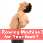 Is a Rowing Machine Bad for Your Back?