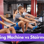 Rowing Machine vs Stairmaster – The Clear Winner Is ….