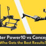 Teeter Power10 vs Concept 2 – Who Gets the Best Results?