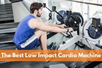 low impact exercise equipment
