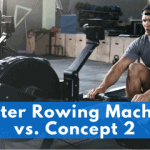Water Rowing Machine vs Concept 2 – Who Won?