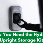 Why You Need the Hydrow Upright Storage Kit & Wall Mount