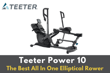 Teeter Power 10