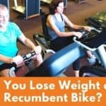 Can You Lose Weight on a Recumbent Bike?